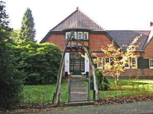 Kapitänshaus Leuchtenburg